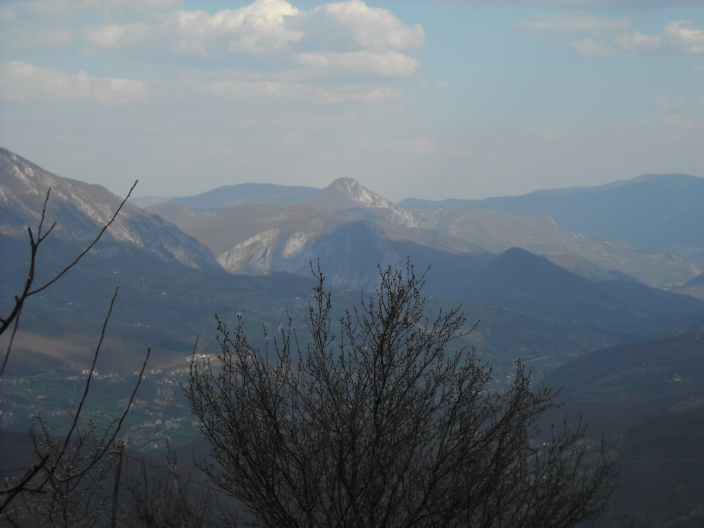 vrh planina bić
