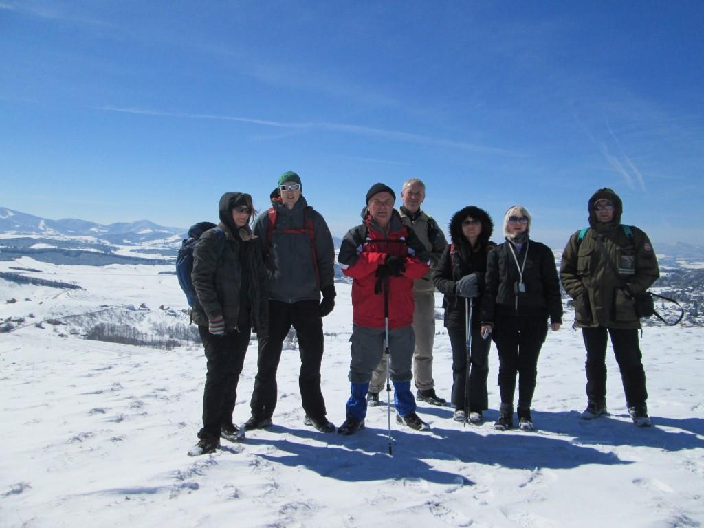 planinari zlatibor