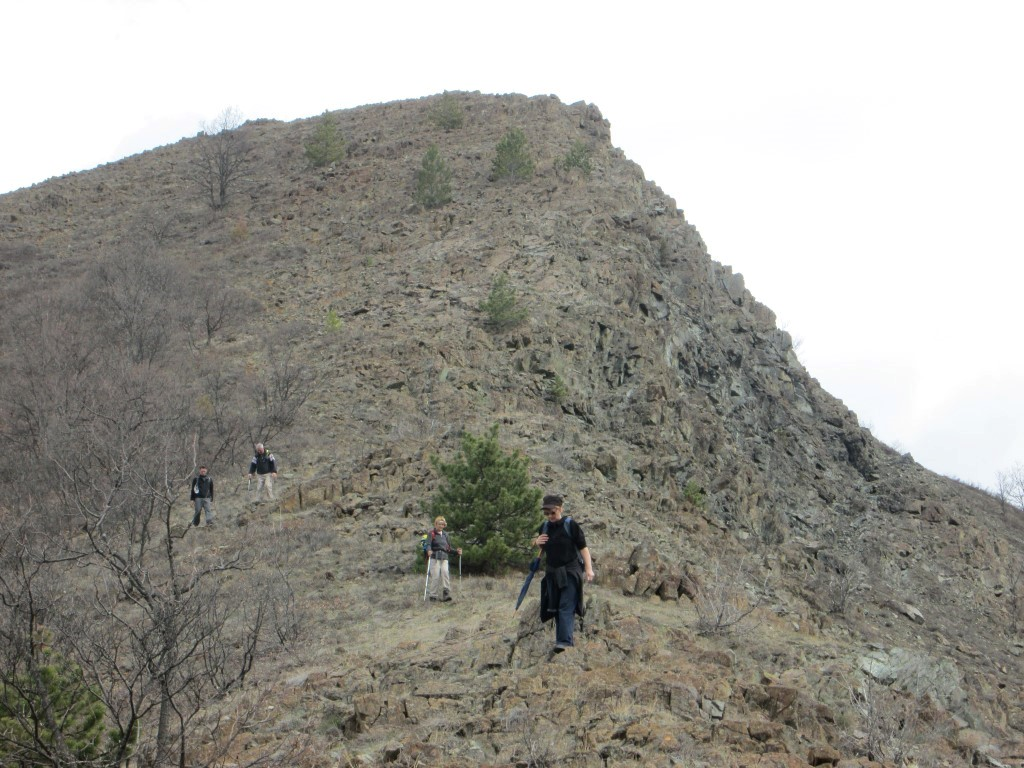 planinarenje uzice