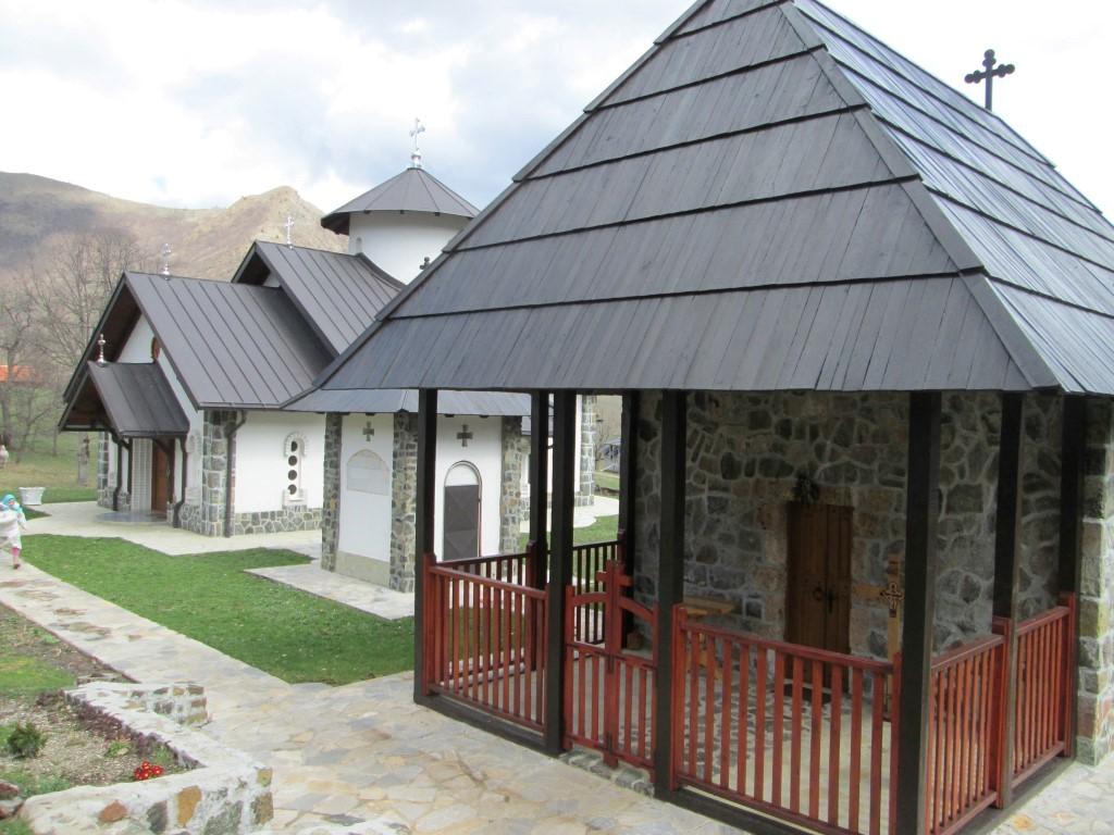 manastir dubrava