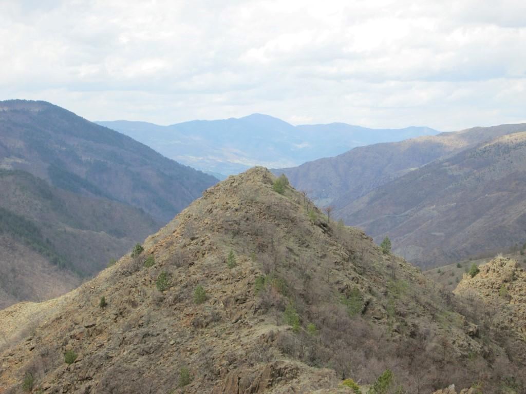 zlatiborski vrhovi