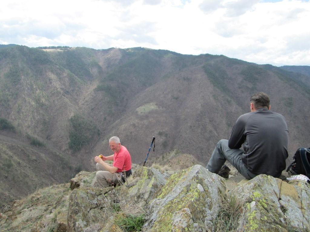 uzicki planinari
