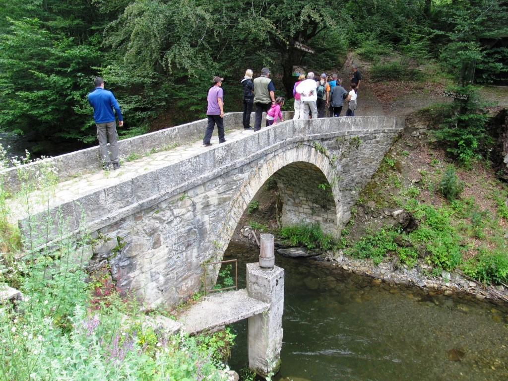 rimski most na moravici