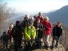 planinari rujno na Kablaru