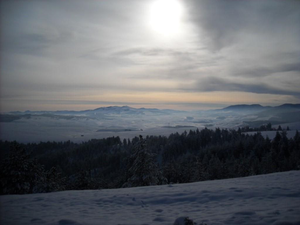 zlatibor zimi