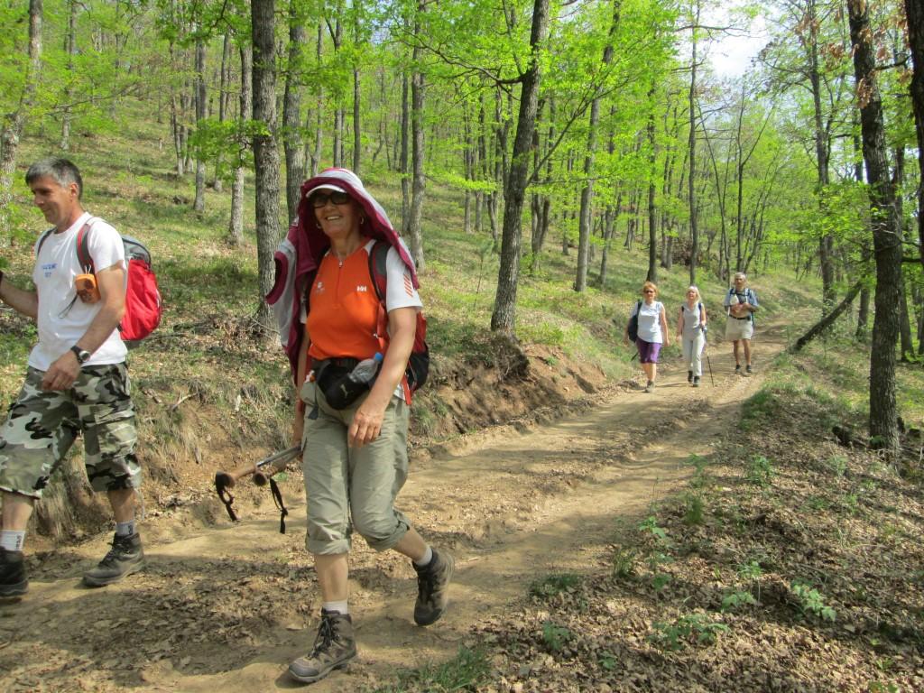 planinarenje zdrav zivot