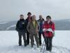 grupa planinara rujno