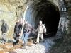 tunel mokra gora