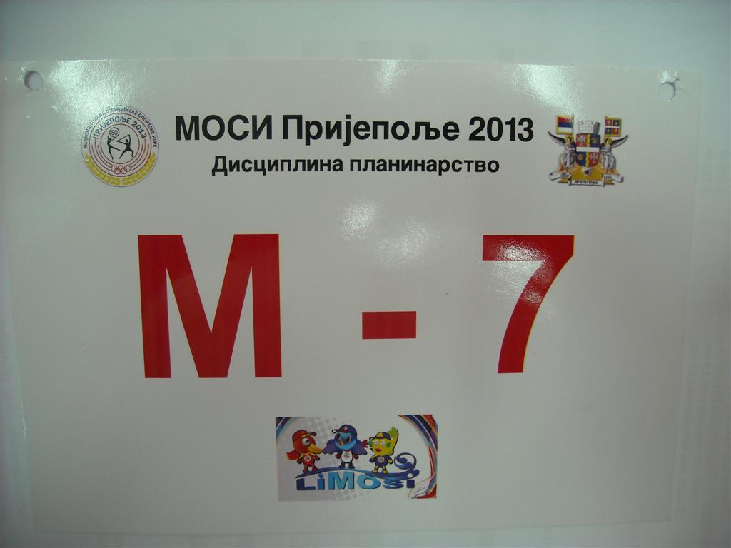 mosi igre 2013