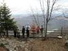 vidikovac na tari planinari