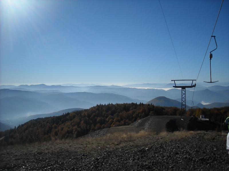 zlatibor planinari