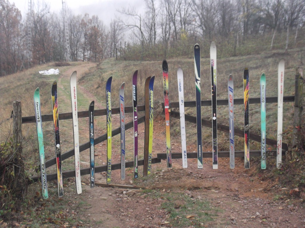 neobicna ograda