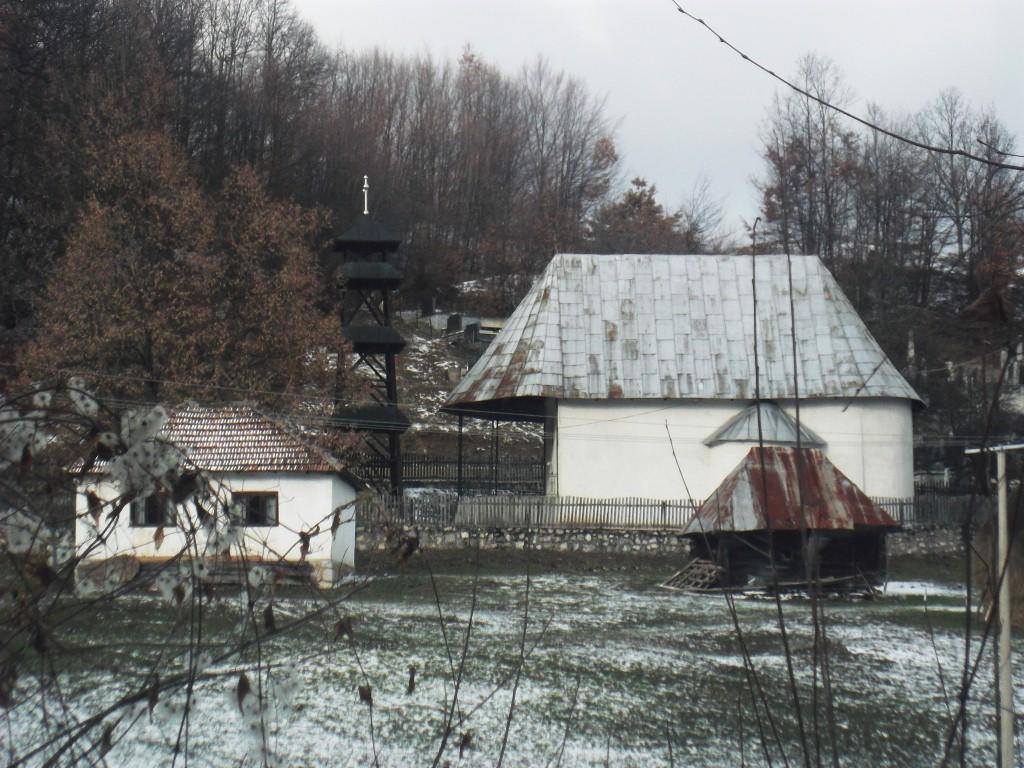 crkva u staparima