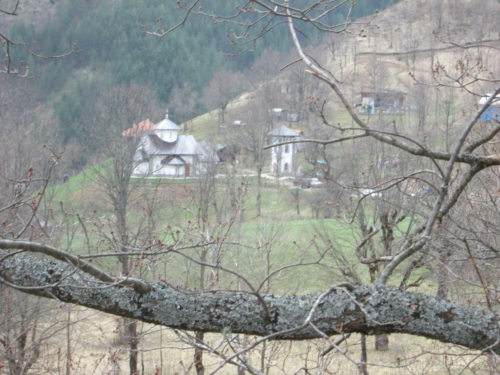 manastir dubrava planinari