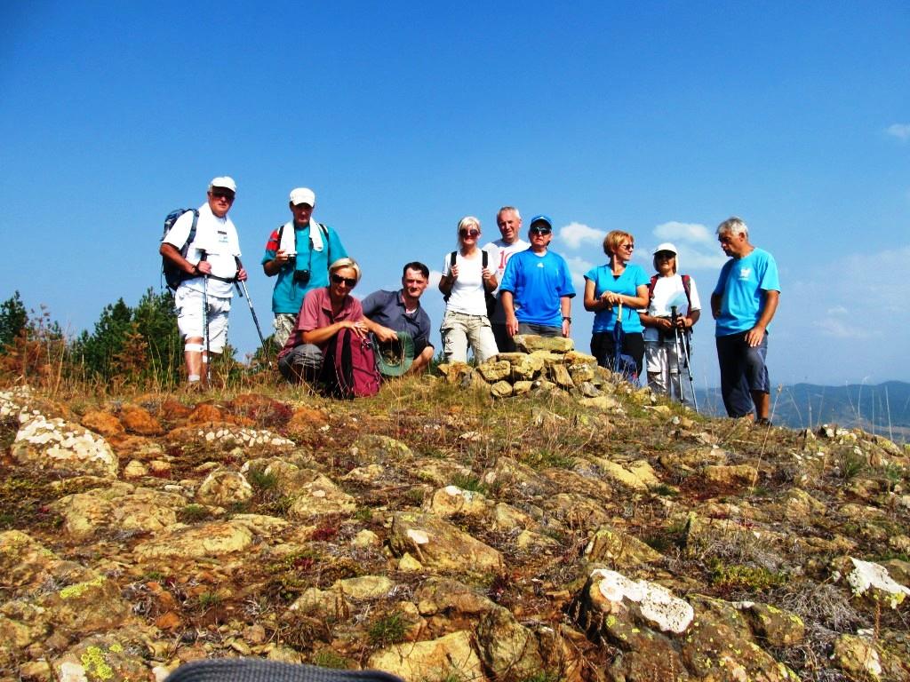 planinarenje po zlatoboru i torniku